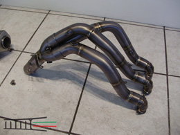 Brutale-Rivale-F3-Dragster 675-800 Manifold
