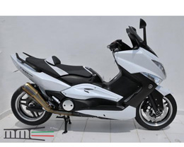 T-Max Complet line Iron